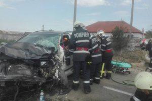 Peste 2.000 de români au murit în accidente rutiere, în 2016. Este cel mai ridicat număr din ultimii 7 ani