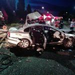 Accident cu cinci victime la Topolovăţu Mare
