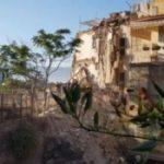 Dezastru în Napoli! O clădire s-a prăbușit și șase persoane au murit
