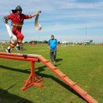 Video: Probele sportive, eliminate din examenul viitorilor pompieri! La fel și pragul de înălțime!