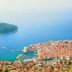 Croaţia devine una din destinațiile preferate de turiștii români