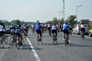 """Competiţie de ciclism unică în Banat: Cupa """"Max Ausnit"""""""