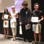 Premii pentru elevii de zece ai județului Timiș