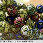 Loteria Română: Report de 1,6 milioane de euro la Joker și de peste 1,33 milioane de euro la Loto 6/49