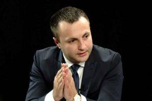Deputatul Cucşa de la ALDE: Nu are dreptul nimeni să ne umilească