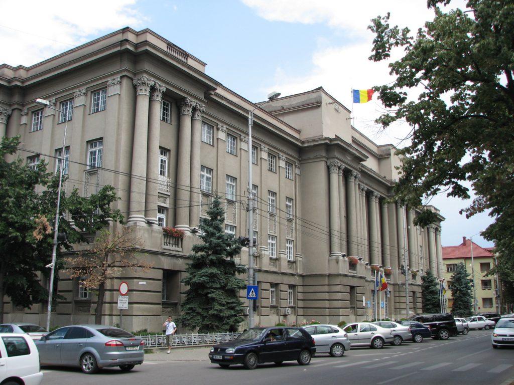Ziua Județului Timiș, marcată vineri la Palatul Administrativ
