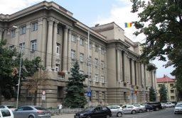 CJT suspendă programul de lucru cu publicul