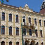 Vin bani pentru reabilitări la Palatul Apelor şi lucrări hidrotehnice