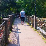 Primăria caută proiectant pentru o nouă pasarelă lângă Parcul Copiilor