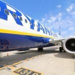 Ryanair vinde bilete de avion cu 4,99 euro