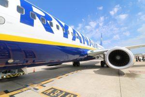Ce spune administrația Aeroportului Timişoara după retragerea a cinci zboruri Ryanair