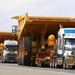 Transport agabaritic pe traseul Sânnicolau Mare – Jimbolia