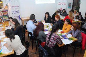 Şcoala Naţională a Femeilor Manager poartă numele fondatoarei