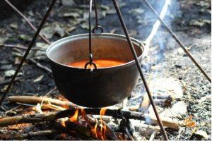 Concurs gastronomic şi alte surprize, în weekend, la Giulvăz