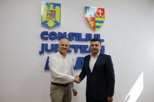 Consiliul Judeţean plăteşte arbitrajele în ligile inferioare la fotbal