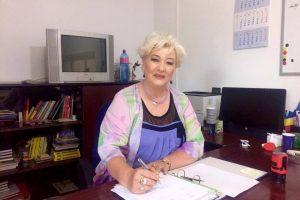 """Rodica Cojan: """"Lucrăm la un proiect ambițios: un centru rezidențial însoțit de un centru de recuperare pentru femeile victime ale violenței domestice"""""""