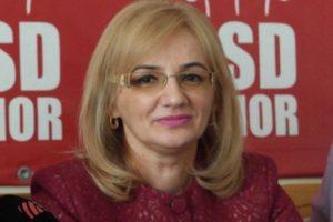Deputatul PSD Adelina Coste a încetat din viață