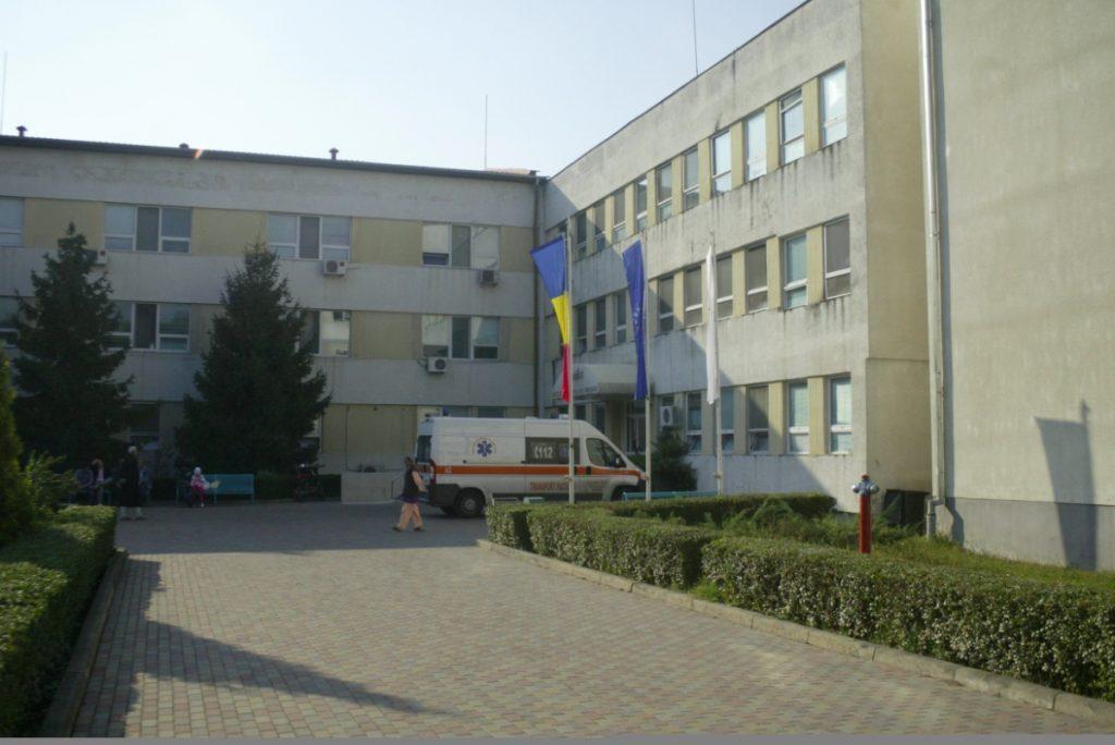Strigăt de ajutor! Condiţii umilitoare pentru medici şi pacienţi la Clinica de Chirurgie Cardiovasculară din Timișoara