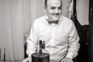 Muzicantul Cristian Drăgan și-a pierdut viața într-un accident la Chișineu Criș
