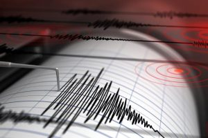 A fost cutremur la limita judeţelor Arad şi Bihor