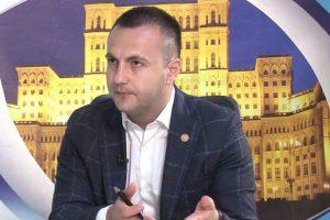 """Deputatul Marian Cucșa: """"Ce ar spune un turist despre Timișoara Capitală Culturală Europeană dacă ar ajunge să fie internat la la spitalul """"Victor Babeș?"""
