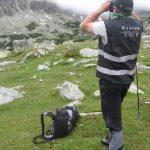 Un ranger a murit în Retezat