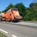 DRPD Timișoara: Restricții de circulație în vestul țării