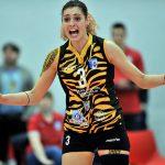UVT Agroland, pregătiri pentru primul sezon în Divizia A1 de volei feminin