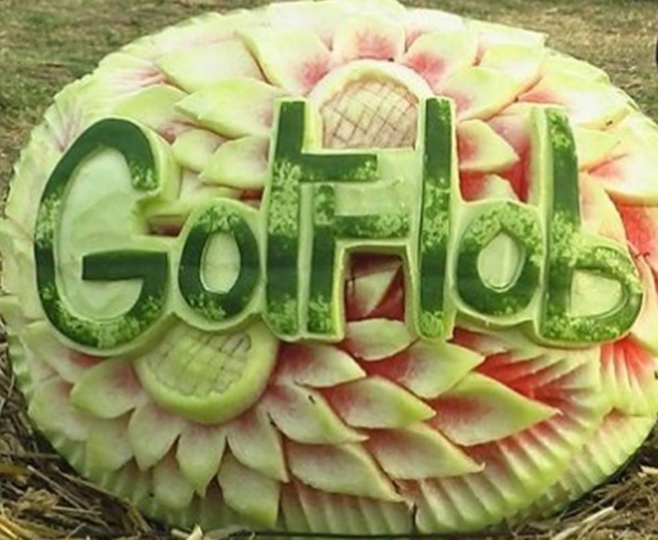 Festivalul Lubeniței de la Gottlob