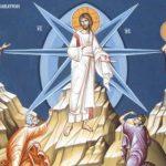 Sărbătoare mare în 6 august: Schimbarea la faţă a Domnului Isus Hristos