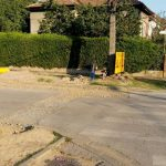 Ce se întâmplă cu firmele care nu asfaltează străzile după ce au avut lucrări