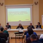 Workshop de prezentare a economiei circulare, organizat de CCIA Timiș