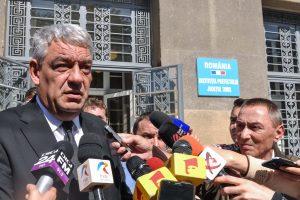 Mihai Tudose, de urgenţă la spital! Fostul premier a făcut infarct