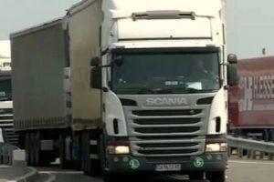 Camioanele care circulă prin Ungaria vor fi cântărite fără să mai fie oprite