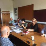 """Vicepreședintele CJ, Roxana Iliescu: """"Primăriile au termen să trimită propunerile până în 15 septembrie"""""""
