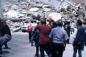 Cutremur puternic în Mexic: peste 240 de morți