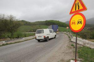 Unul dintre cele mai proaste drumuri din Caraș-Severin va fi reabilitat