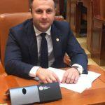 """Marian Cucșa, deputat ALDE: """"După sănătate, învățământul din România constituie o prioritate națională"""""""