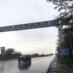 Deputatul ALDE Marian Cucşa: O altă poartă de intrare în oraş poate face victime la o furtună puternică