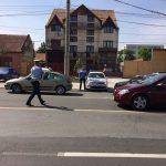 Poliţiştii de la Rutieră au dat sute de amenzi în patru zile