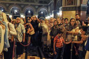 Ce recomandă ISU pentru prevenirea incendiilor la biserici cu prilejul sărbătorilor de Paşte