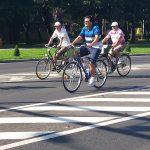 Cum va fi marcată Săptămâna mobilităţii la Timişoara
