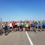 """O nouă tură ciclistă bănăţeană """"Verde pentru Biciclete"""" va avea loc în weekend"""