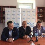 """Cristian Oniță: """"Mi-aș dori ca alegătorii să fie atenți, nu putem lăsa la cârma unei localități oameni care sunt depășiți de situație"""""""