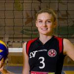 Adriana Melniciuc lasă voleiul din prima ligă pentru o viitoare carieră de medic cardiolog