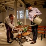 Gob Squad, Markus & Markus și o producție a Teatrului German în primele două zile ale Festivalului Eurothalia