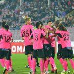Video: Pas greșit, dar punct obținut după Juventus București – Poli Timișoara 1-1!
