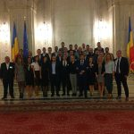 TNL Timiș promovează trei tineri în noua structură națională a tineretului liberal