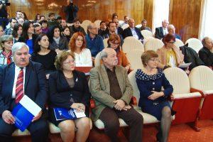 """Universitatea de Medicină și Farmacie """"Victor Babeș"""", partener al unui proiect pentru combaterea obezității copilului"""