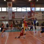 UVT Agroland pierde în decisiv cu Železničar Lajkovac, la Cupa Blajului